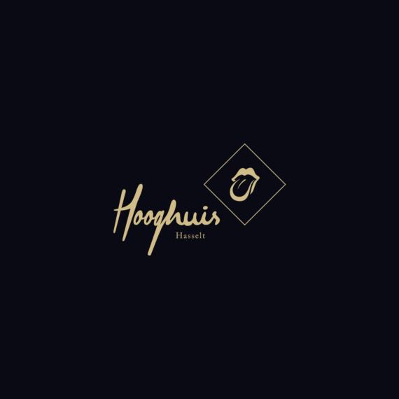 Hooghuis - Logo