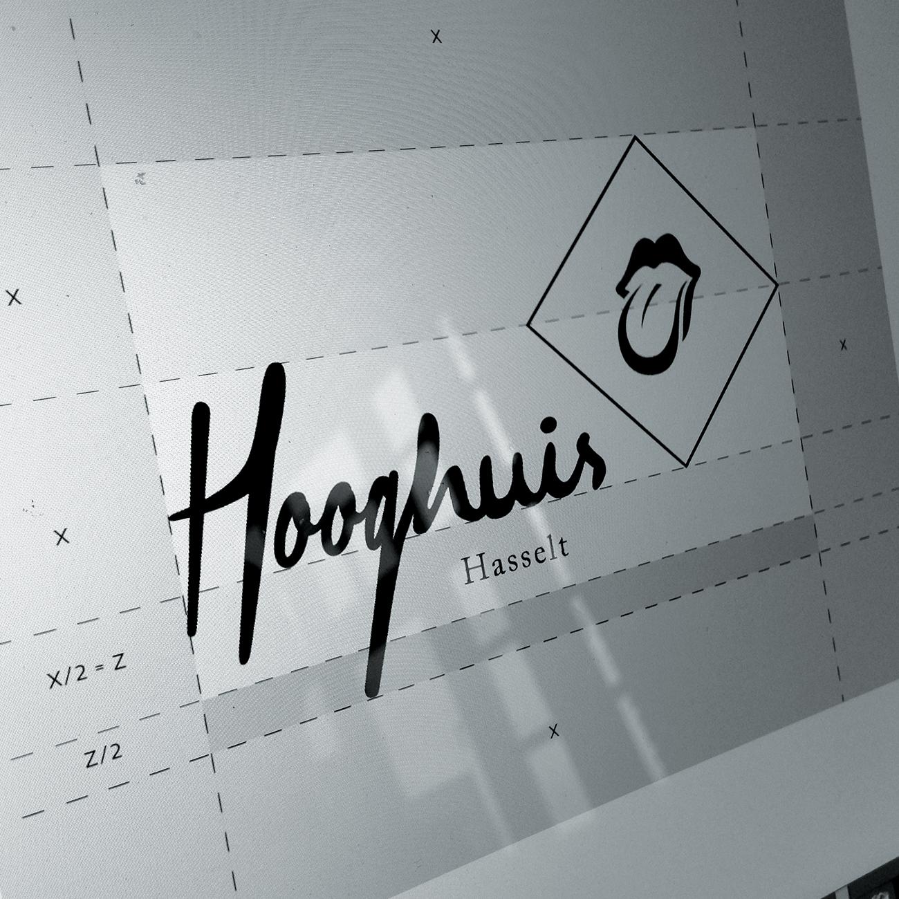 Hooghuis - Branding Making Off