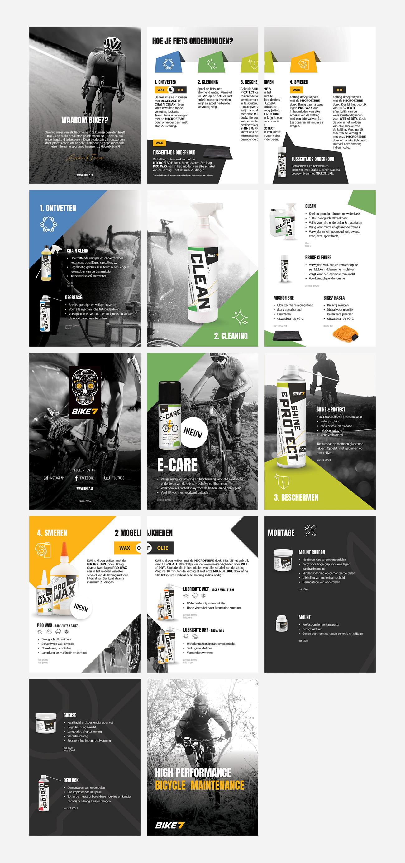 Bike7 - Catalogus Paginas